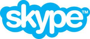 Microsoft Skype Logo