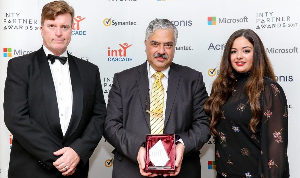 GMA Award