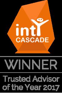 intY Award logo