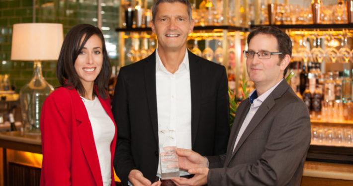 3CX win award