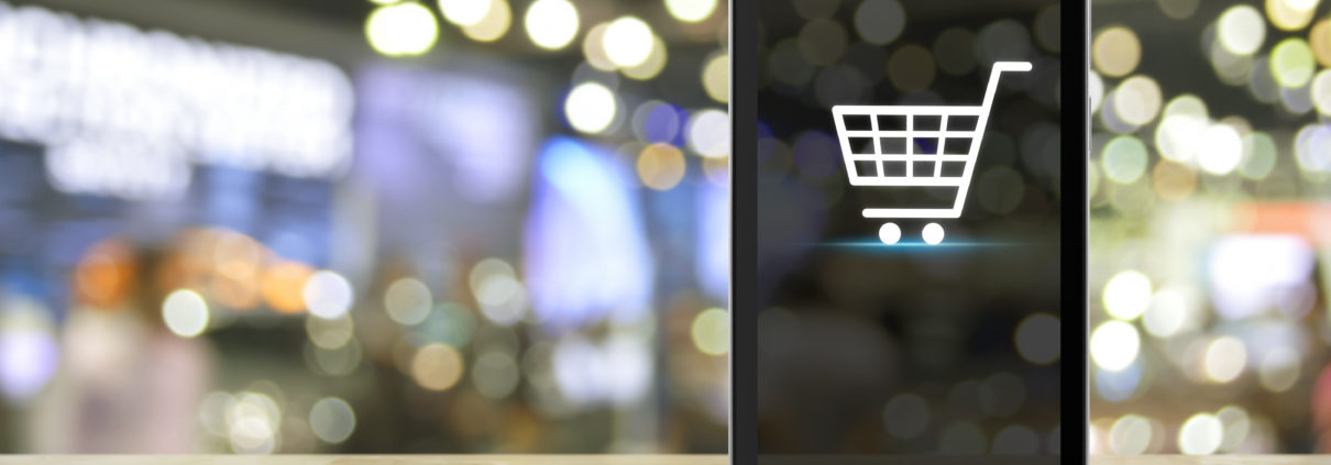 Technology Shopping