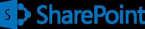 Microsoft Sharepoint Logo