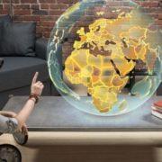 Virtual Globe