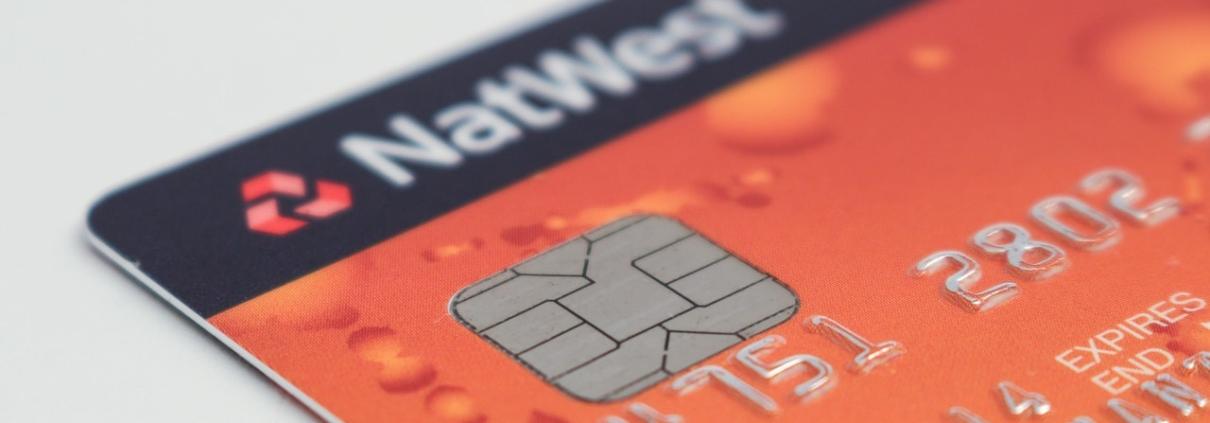 Natwest card