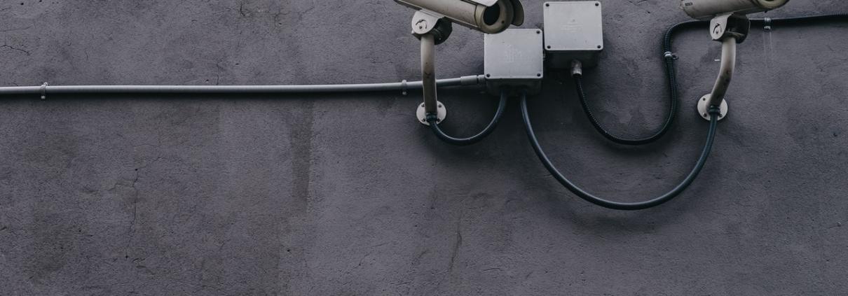 Secirity Camera