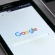 google on phone