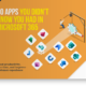 10 unknown O365 apps
