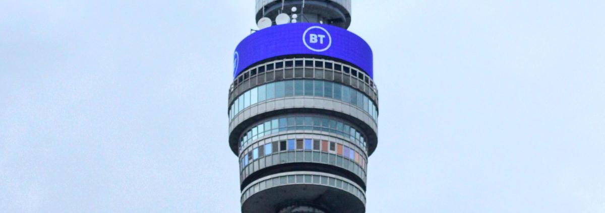 BT Tower
